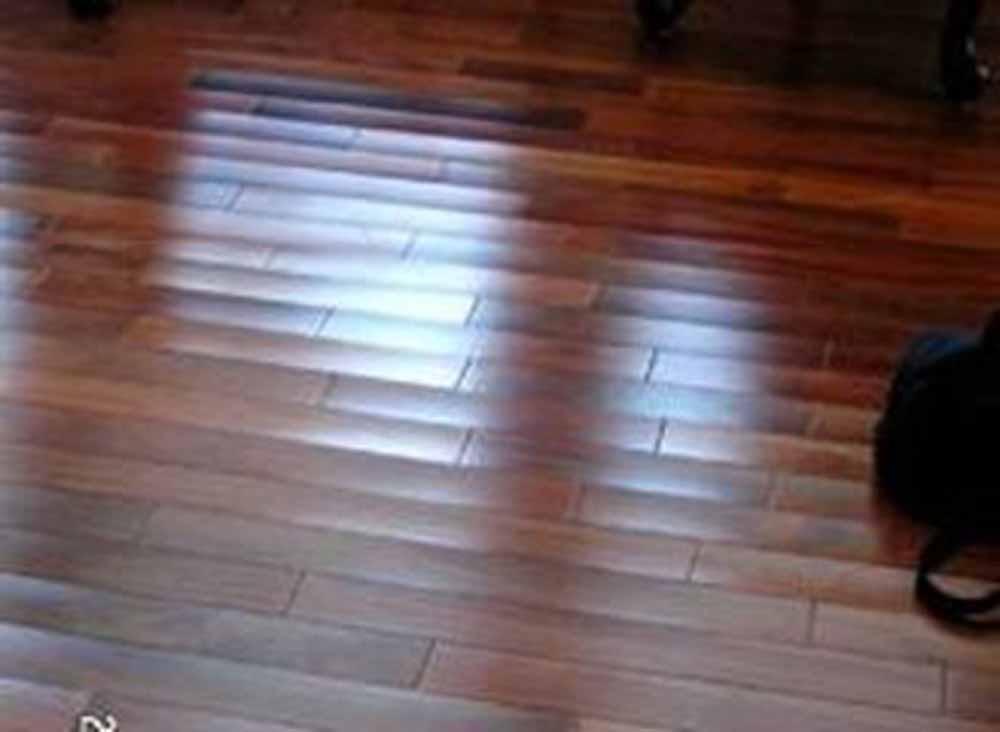 Hardwood Floor Water Damage Cupping Repair Kumpulan Ilmu Dan